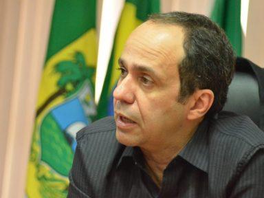 RN: Fábio Dantas anuncia pré-candidatura a governo do estado