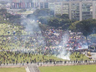 Mobilização popular enterra PEC do roubo à Previdência
