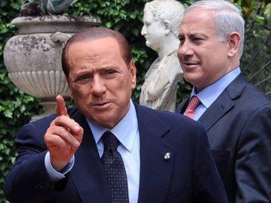 Bibi Netanyahu, Sara  e o relógio de ouro