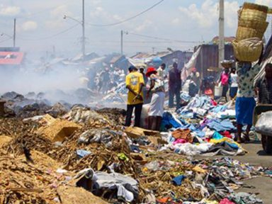 Integrantes da Oxfam, implicados em escândalo no Haiti, renunciam
