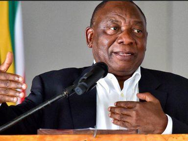 Presidente sul-africano promete compensar terra usurpada pelo apartheid