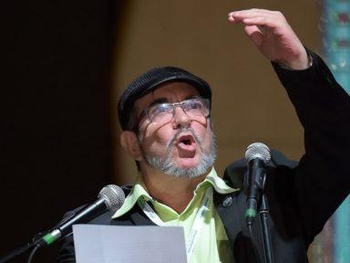 Diante de agressões, FARC suspende campanha à Presidência