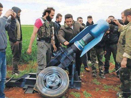 Ex-agente inglês denuncia operações para implicar Síria com armas químicas