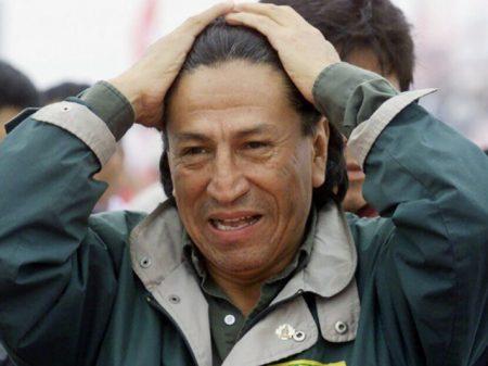 Peru pede extradição de ex-presidente corrupto que fugiu para EUA