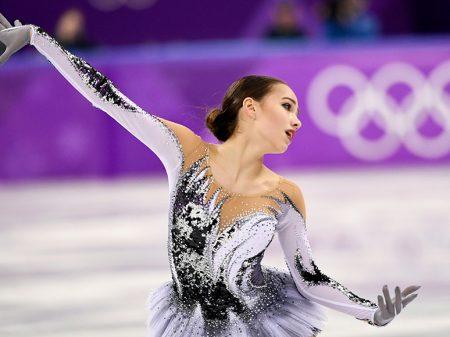 Patinadoras russas arrebatam PyeongChang