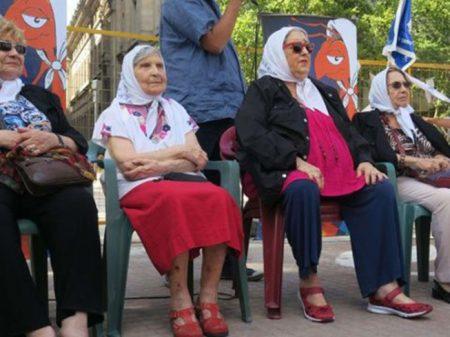 Mães da Praça de Maio  publicam arquivos históricos