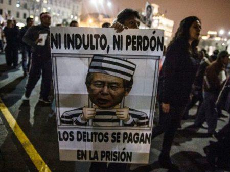 Corte decide levar Fujimori a novo julgamento por chacina