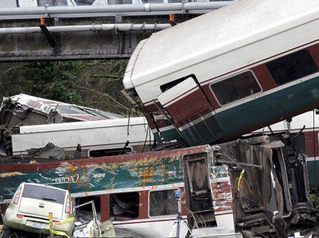 Carolina do Sul: desastre ferroviário deixa dois mortos e 116 feridos