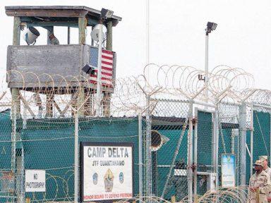 CIDH convoca EUA a fechar prisão ilegal em Guantánamo