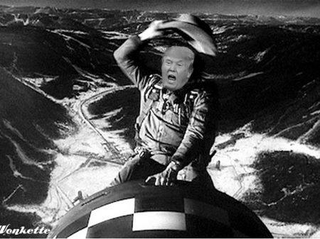 Trump inicia corrida por novas armas nucleares