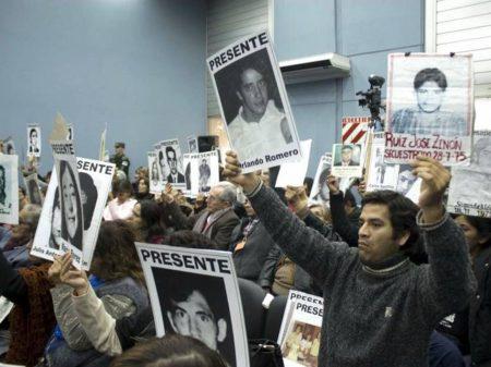 Morre o torturador e genocida argentino Benjamín Menéndez