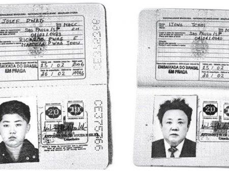 CIA informa: sai 'execuções com canhão antiaéreo' e entra 'passaporte dos Kim'