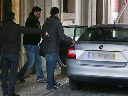 Lobista que pagou propina a Duque, Zelada e Cerveró é preso em Portugal