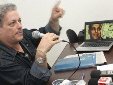 João Vicente Goulart: intervenção tem viés político e não trará resultados satisfatórios