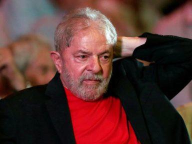 Gleisi pede reforço policial para garantir caravana de Lula no Sul