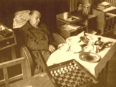 Misérias e glórias do xadrez (parte 4)