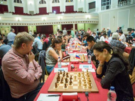 Misérias e glórias do xadrez (parte 18)
