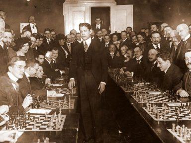 Misérias e glórias do xadrez (parte 2)