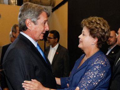 A política de sabotagem e privatização da senhora Rousseff contra a Petrobrás