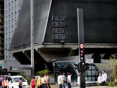 Atividade da indústria paulista cai em janeiro