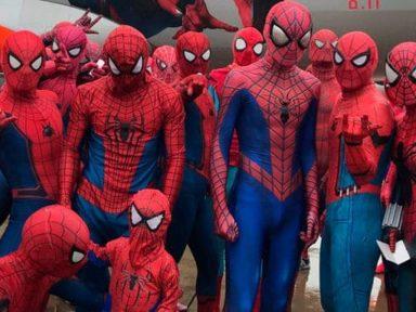 Como o Homem-Aranha se tornou astro em Hollywood