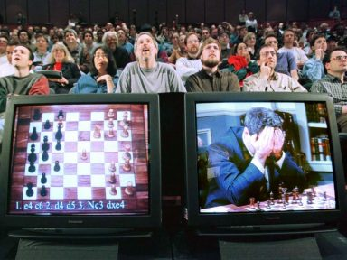 Misérias e glórias do xadrez (parte 17)