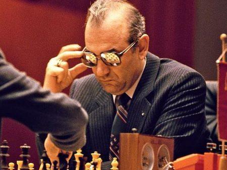 Misérias e glórias do xadrez (parte 13)