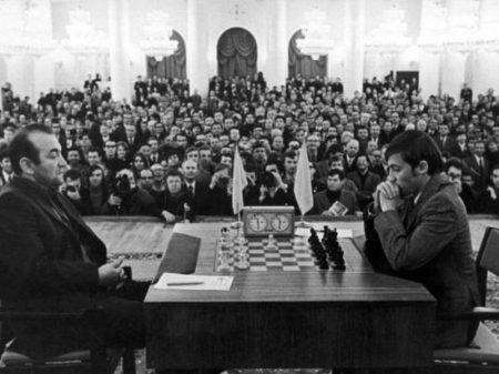 Misérias e glórias do xadrez (parte 14)