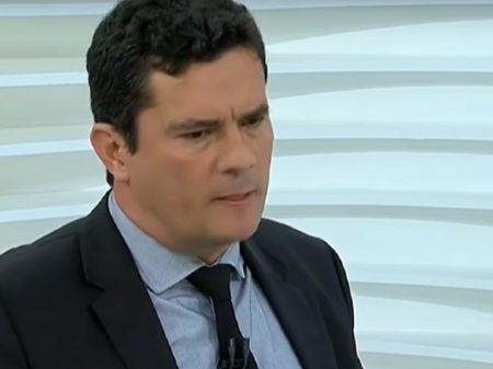 """Moro condena a """"impunidade dos poderosos"""""""
