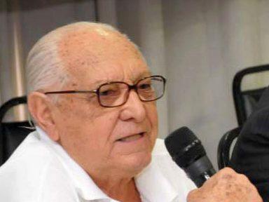 Oswaldo Lourenço: o indomável combatente do povo brasileiro