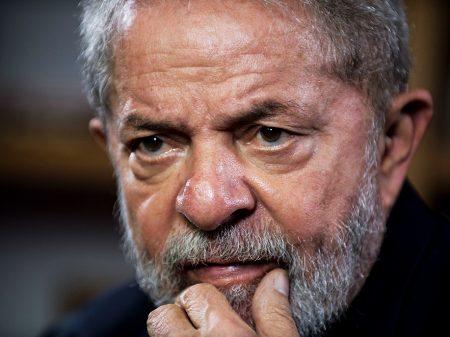 Lula admite que houve roubo e que Palocci quis ficar com uma parte