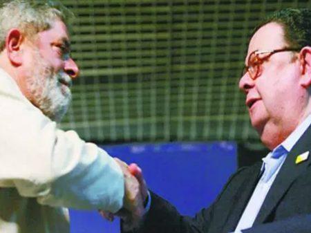 Propina para Delfim foi por auxiliar PT a fraudar Belo Monte