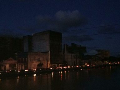 Apagão atinge São Paulo, Minas e 14 Estados do Norte e Nordeste