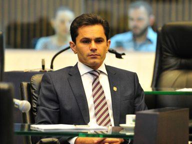 PR: Pacheco pede apuração de mortes em UPAS