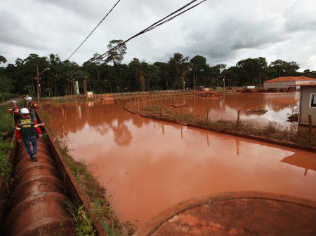 A Hydro e o projeto de desmonte do estado