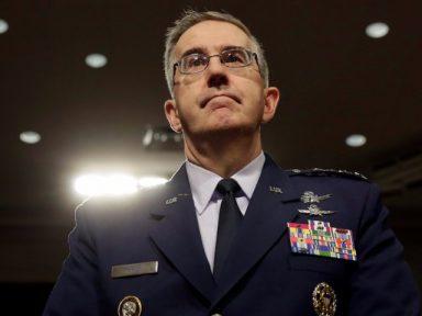 """Pentágono: """"EUA é impotente frente às armas hipersônicas"""""""