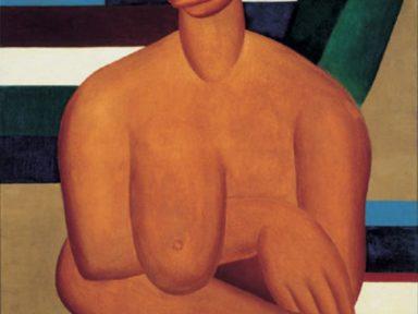 Um ensaio: A mulher negra na pintura brasileira no início do século xx – (3)
