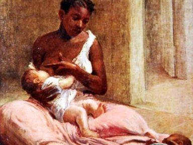 Um ensaio: A mulher negra na pintura brasileira no início do século xx – (2)