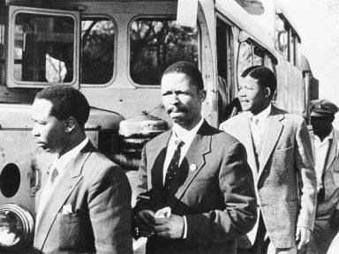 """Nelson Mandela: """"Por este ideal, estou preparado para morrer"""" – (3)"""