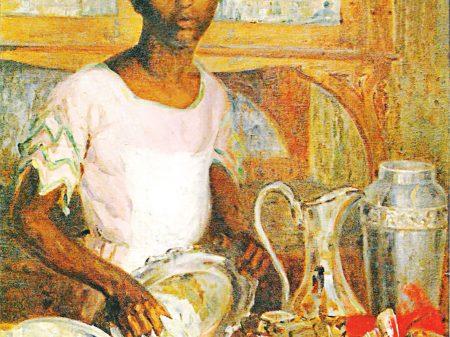 Um ensaio: A mulher negra na pintura brasileira no início do século XX – (1)