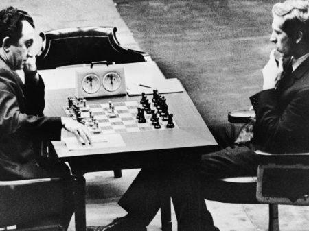 Misérias e glórias do xadrez (parte 11)