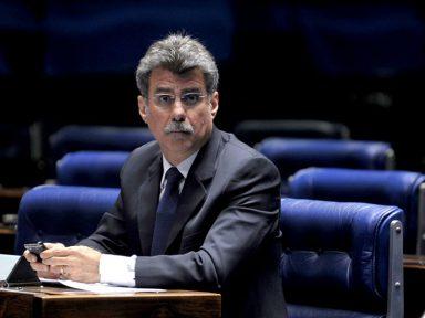 STF torna Jucá, líder de Temer, réu por propina da Odebrecht