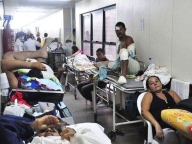 A liquidação do Sistema Único de Saúde no governo Dilma