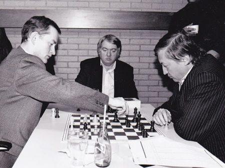 Misérias e glórias do xadrez (post scriptum)