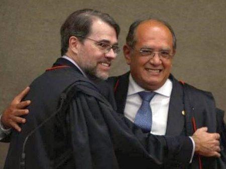 """""""Dura lex sed latex"""": o princípio Toffoli para soltar corruptos"""