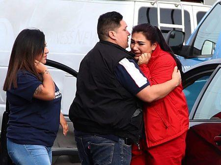 Califórnia: atirador é encontrado morto após assassinar três pessoas