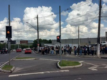 Desemprego atinge 13,1 milhões de brasileiros