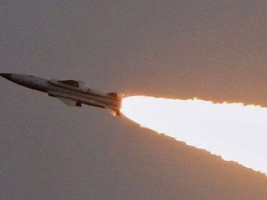 Míssil de alta precisão e inderrubável é lançado com sucesso pela Rússia