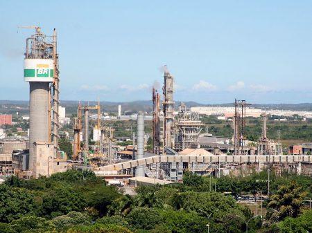 ABIQUIM repele fim das fábricas de fertilizantes