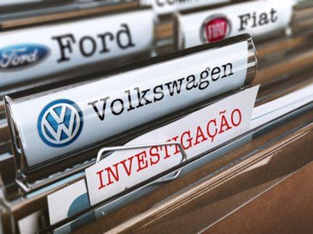Cade ajuda múltis contra fabricantes de autopeças